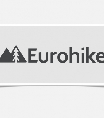Eurohike Branding and Packaging