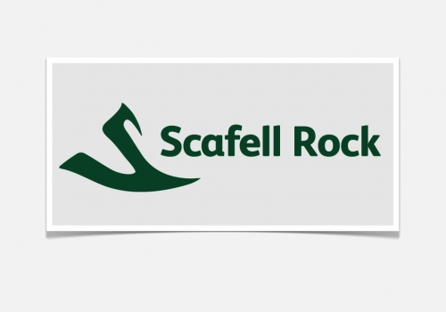 Scafell Rock Branding and Packaging