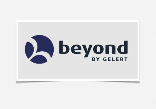 Beyond By Gelert Branding and Packaging