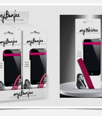 My Bunjee Packaging and Point of Sale