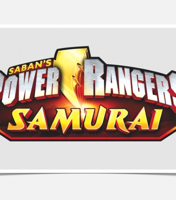 Power Rangers Licensed Packaging