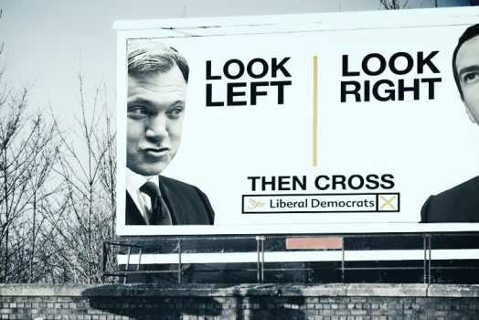Election Advertising The Bad, The Ugly and the even uglier